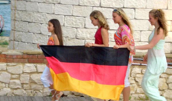 CHORUS e.V. Chorus-Akademie vertrit Deutschland