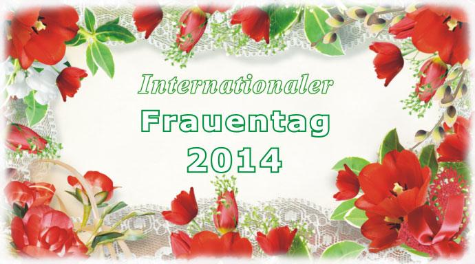 CHORUS e.V. feiert internationalen Frauentag in Braunschweig
