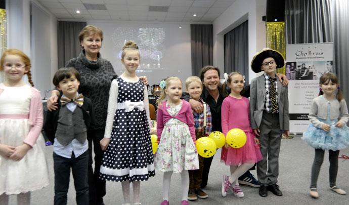 Chorus e.V. Braunschweig Theater für Kinder