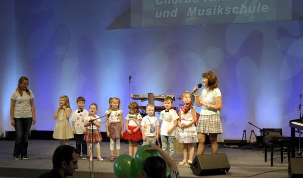 CHORUS e.V. Sommerfest in Braunschweig