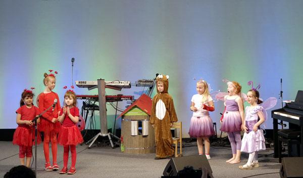 Chorus Theater Braunschweig