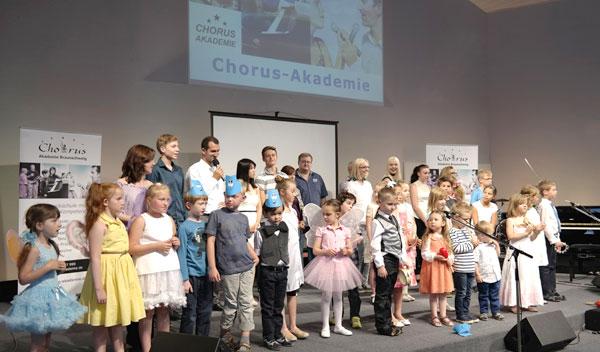CHORUS e.V. Sommerfest