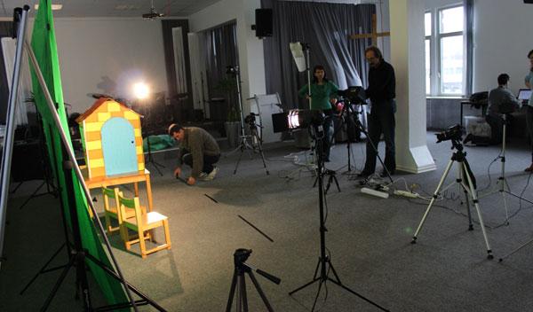 Videoworkshop CHORUS e.V. 2014