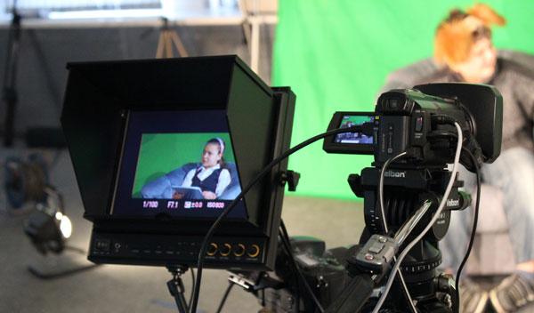 CHORUS e.V. Videoworkshop in Braunschweig