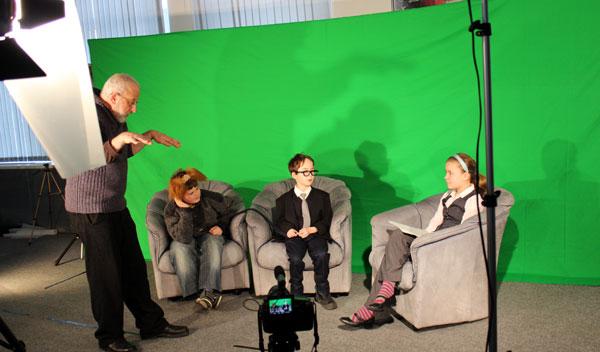 CHORUS e.V. Videoworkshop 2014