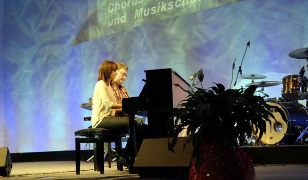 Weihnachtsfest 2014 von CHORUS e.V. Braunschweig