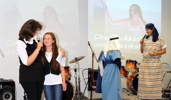 CHORUS e.V. Sommerfest 2011 in Braunschweig